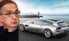 """Ferrari satsar på hybrider – och """"drömgränsen"""""""
