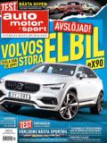24/2016: Volvos stora elbil avslöjad!
