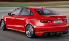 Audi planerar att fördubbla antalet RS-modeller