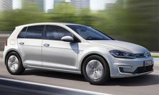 """""""Nya"""" Volkswagen e-Golf är officiell med längre räckvidd och svenskt pris"""