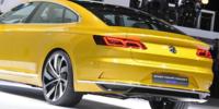 Uppgifter: Volkswagen CC läggs ned – ersättaren närmar sig
