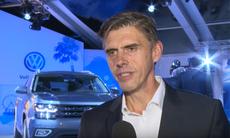 Volkswagen: Elbilar blir billigare att utveckla än dieselbilar senast 2025