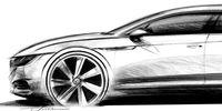 Volkswagen Arteon är här – glöm allt om Passat och CC