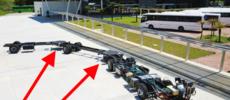 Volvo bygger dubbelledad jättebuss
