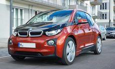 Nya miljötestet: BMW i3 är bäst – men bara tre stjärnor för Volvo