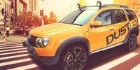 Renault Duster Detour – tuffast i stan