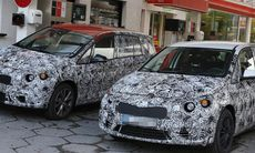 Spion: BMW 1-serie GT blir sjusitsig