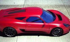 Sportbilstillverkaren ATS köper De Tomaso