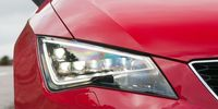 Dacia och Seat ökar på trög bilmarknad