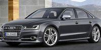 Audi A8 ansiktslyft - med video och bilder