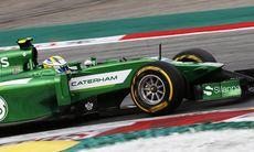 Ericssons Formel 1-stall kan säljas innan helgen