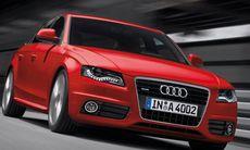 39 Audibilar stulna på 48 timmar – med nödnyckeln