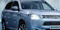 Här är de populäraste tjänstebilarna – Mitsubishi rusar