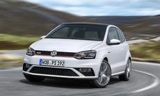 Volkswagen visar upp snabbare GTI inför Paris