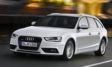Audi återkallar 850.000 A4 efter fel på krockkudde