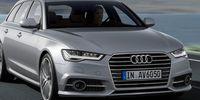 Hej tjänstebilist! Vad vill du veta om nya Audi A6?