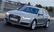"""Vi provkör nya Audi A6: """"Det mest intressanta finns under skalet"""""""