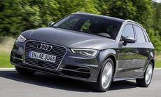 Audi A3 e-tron börjar levereras – lockar med lågt förmånsvärde
