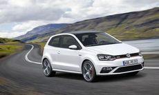 Starkare VW Polo GTI på väg mot Sverige