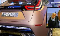 Ryska biltillverkare får 55 miljarder kronor i bidrag