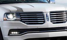 Nya Lincoln Navigator är fläskigare än någonsin