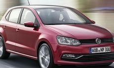 Volkswagen Polo får snålare motorer och ny teknik