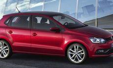 Volkswagen Polo kommer med TwinDrive och gasmotor