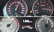 BMW M135i xDrive mot Audi S3 – vilken bil är snabbast?