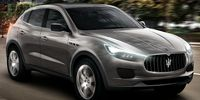 """Sergio Marchionne: """"Maserati ska bli en italiensk Porsche"""""""